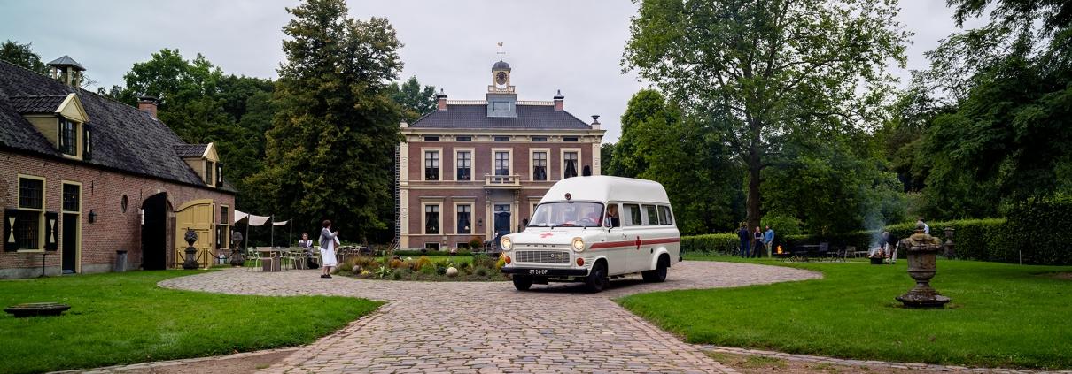 Foto: Gerard van der Sluijs / Rode Kruis